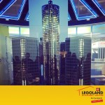 LEGOLAND Discovery Center Michigan Unveils GM Renaissance Center Replica