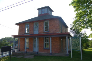Marquette House Michigan Baraga