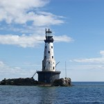 Rock of Ages Lighthouse, Lake Superior – One Of Michigan's Tallest Lighthouses