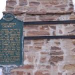 Michigan Roadside Attractions: Port Hope Chimney