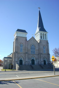 St. Bernard Catholic Church Alpena