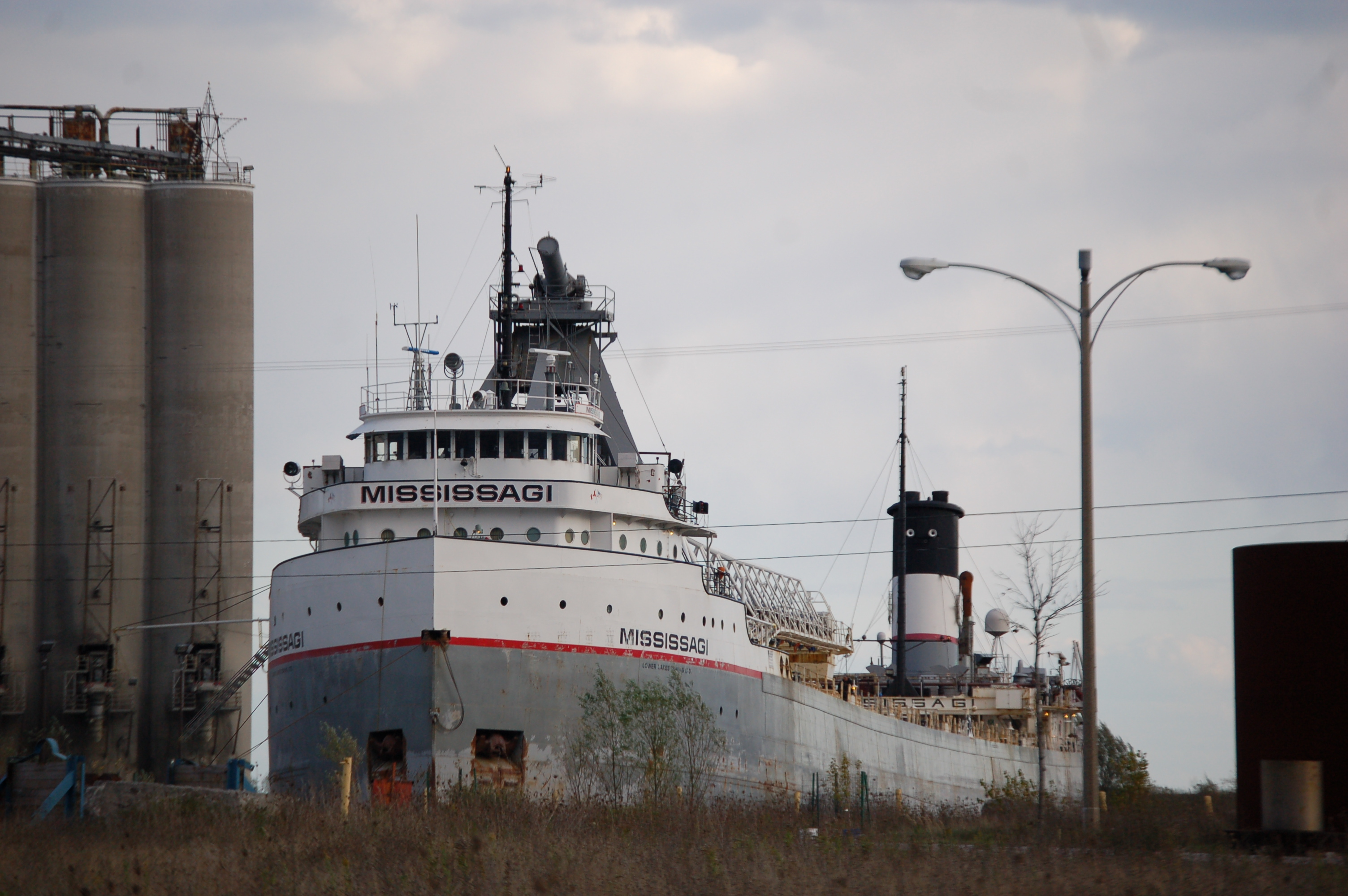 Huron Portland Cement : Things to see and do in alpena michigan travel the