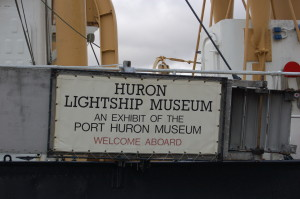 Huron Lightship Museum Port Huron MI