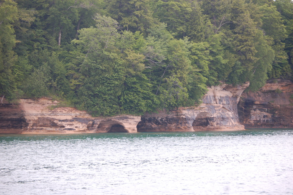 Lake Superior Grand Island MI