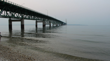 19 Things to See and Do in Mackinaw City, Michigan