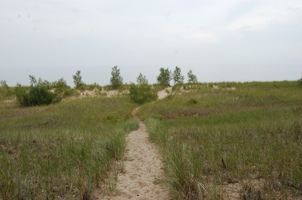 North Ottawa Dunes Ottawa County Trails