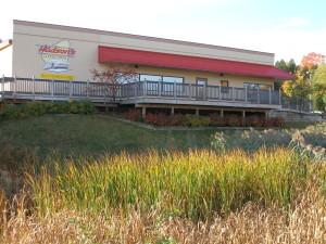 Hudson's Classic Grill Marquette