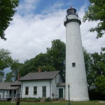 Pointe Aux Barques Lighthouse – Lake Huron