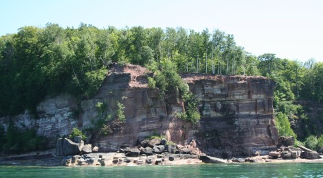 Photo Gallery Friday: Riptide Ride in Munising, Michigan
