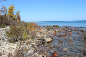 Rockport State Recreation Area Alpena MI