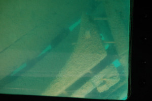Shipwreck Glass Bottom Boat Munising