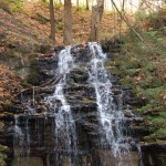 Tannery Falls – Munising, Michigan