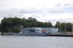 USS Silversides Muskegon