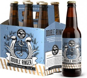 http://www.upperhandbrewery.com/brands/double-ringer/