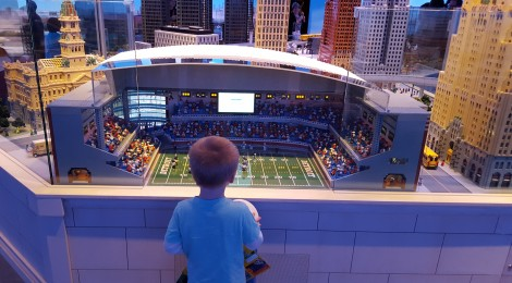 Legoland Discovery Center Michigan Photo Gallery and Ticket Giveaway