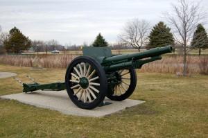 Cannon Veterans Park Muskegon