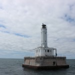 Grays Reef Light – Lake Michigan