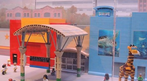 Legoland Discovery Center Michigan Announces Combo Tickets With Sea Life Aquarium (Prices)