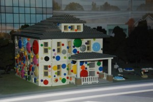 Legoland The Heidelberg Project
