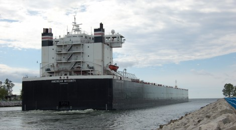 Second Annual Freighter Frenzy Looking for Most Popular Great Lakes Ship