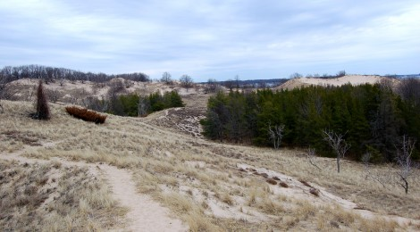 Photo Gallery Friday: Muskegon State Park