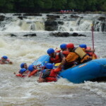 Michigan Bucket List: Waterfalls