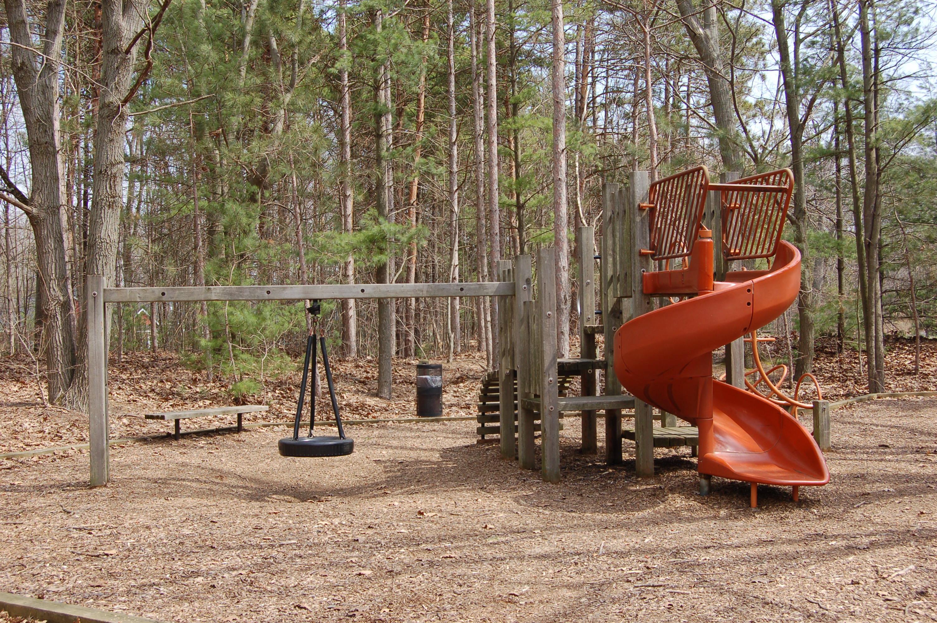 Kirk Park Playground
