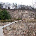 Michigan Trail Tuesday: Rosy Mound Natural Area, Ottawa County