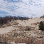 Photo Gallery Friday: Warren Dunes State Park