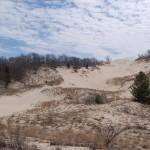 Photo Gallery Friday: Warren Dunes State Park