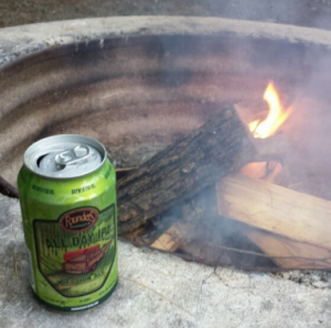 All Day IPA Campfire