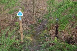 Fallasburg Park North Country Trail