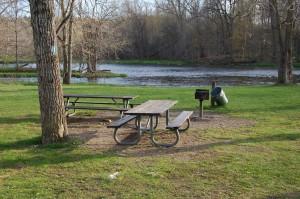 Fallasburg Park Picnic Area