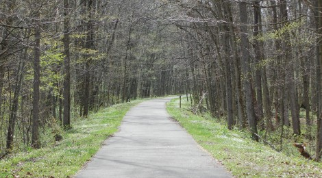 Michigan Trail Tuesday: Paul Henry Thornapple Trail in Middleville