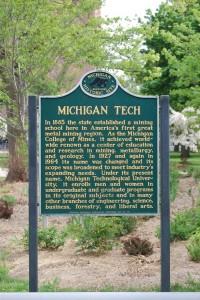 Michigan Tech Keweenaw National Park