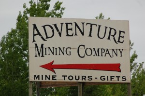 Adventure Mining Company Keweenaw National Park