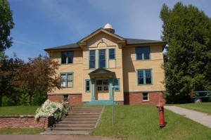 Chassell Heritage Center Keweenaw National Park