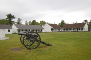 Fort Wilkins Historic State Park Keweenaw National Park