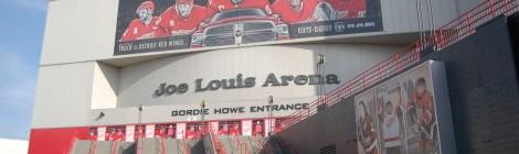 Gordie Howe Arena
