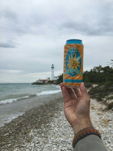 Oberon South Manitou Island