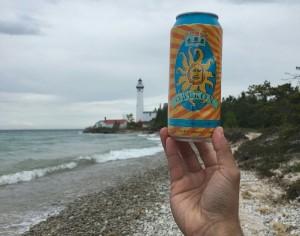 Oberon Michigan Summer Beer