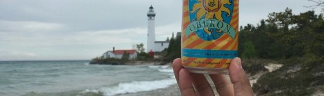 16 Great Michigan Beers For Summer Camping