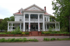 Laurium Manor Keweenaw Historic National Park