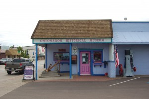 Ontonagon County Historical Society KNHP