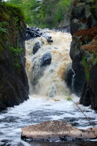 Black River Falls Ishpeming Top of Post