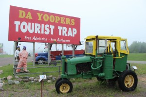 Da Yoopers Tourist Trap