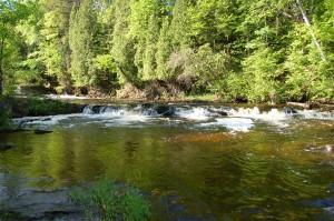 Falls River Falls 1