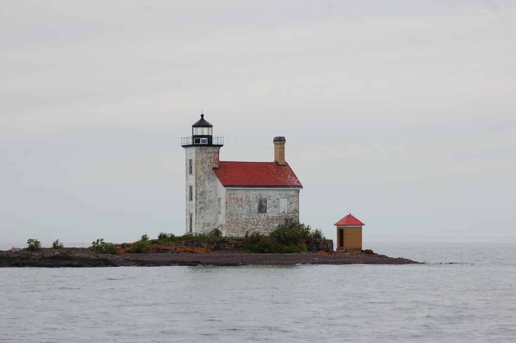 Gull Rock Lighthouse