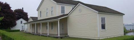 Historic Water Street Homes, Sault Ste. Marie