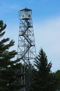 Seney National Wildlife Refuge Fire Tower